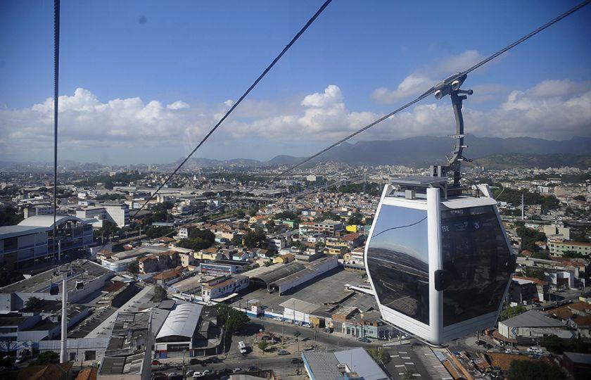 Estado do Rio de Janeiro tem mais de mil vagas de emprego