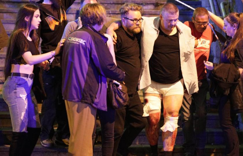 Estado Islâmico assume autoria do atentado de Manchester