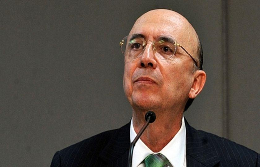 Estados também precisam fazer ajuste e não depender da União, diz Meirelles