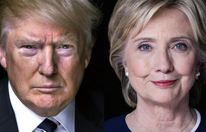 Estados Unidos realizam hoje eleições para escolher novo presidente