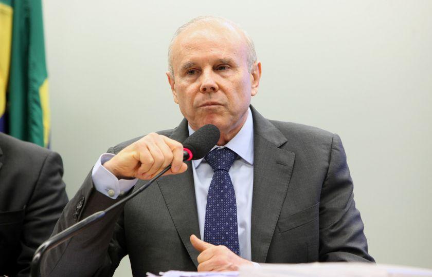 Ex-ministro Guido Mantega é preso em nova fase da Operação Lava Jato