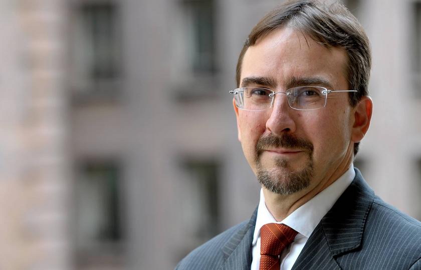 Ex-secretário do Ministério da Fazenda defende PEC do Teto de Gastos