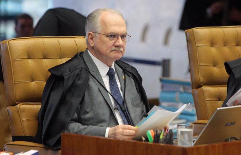 Fachin suspende inquérito contra Temer e manda parte sobre Rocha Loures para Justiça do Distrito Federal