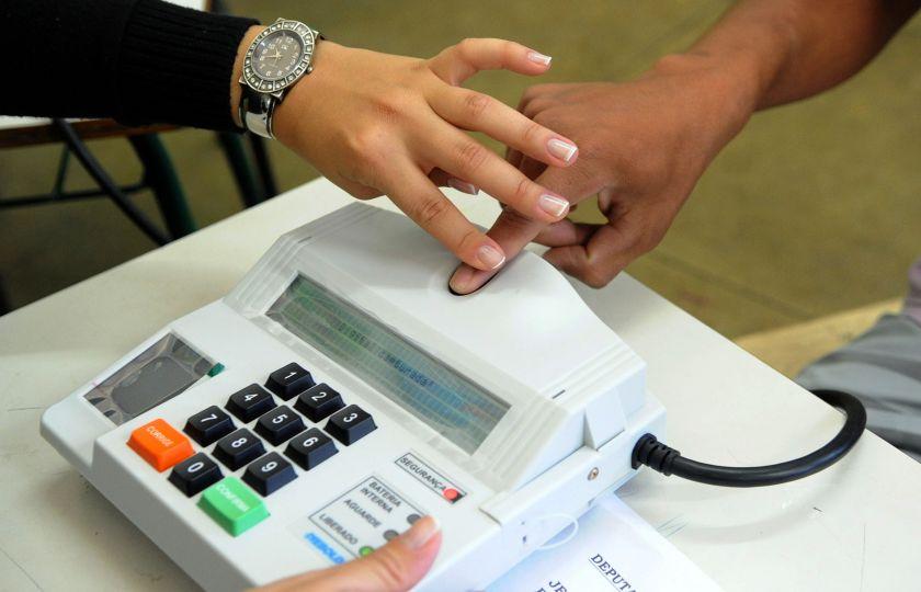 Faltam 11 dias: eleitor deverá gastar menos de um minuto para votar