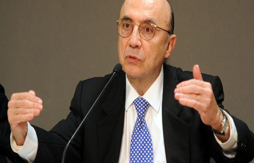 Fazenda prepara projeto que muda lei de recuperação judicial, diz Meirelles