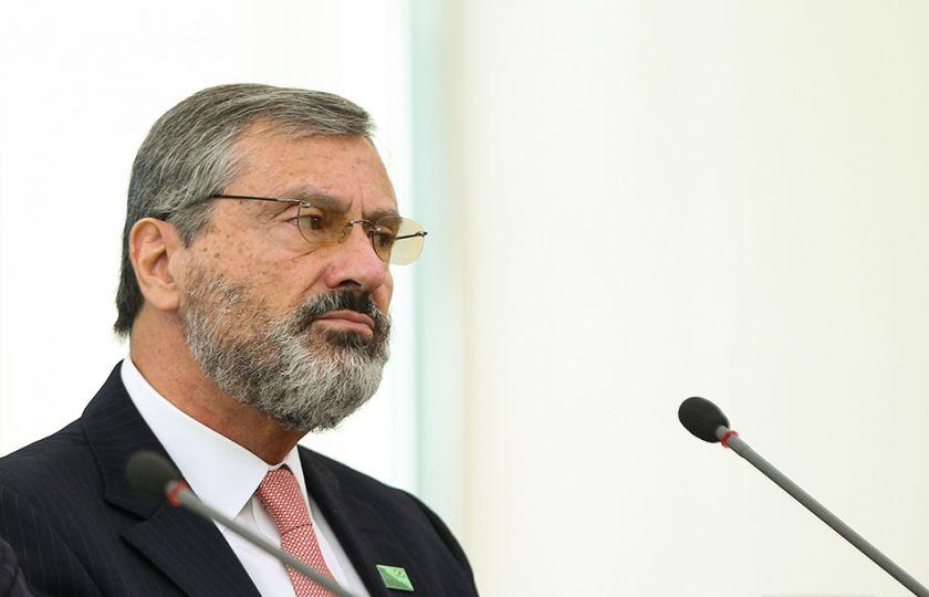 Fiscalizar o gasto é prestar contas ao contribuinte, diz Torquato Jardim