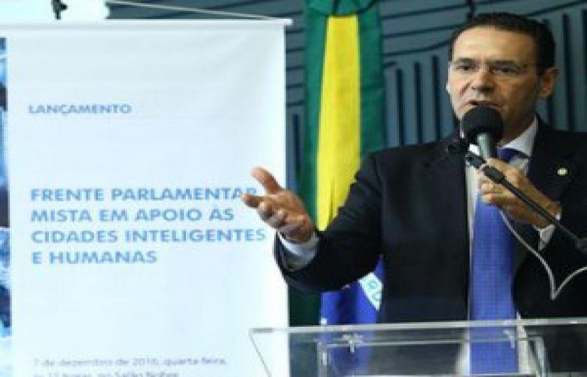 Frente de apoio às cidades inteligentes e humanas atuará em prol do desenvolvimento