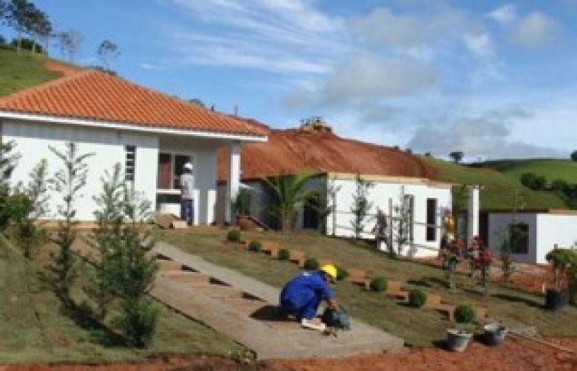 Fundo Nacional de Habitação de Interesse Social - FNHIS