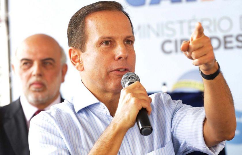Gestão Doria tem aprovação de 32% e reprovação de 26%, diz pesquisa Datafolha