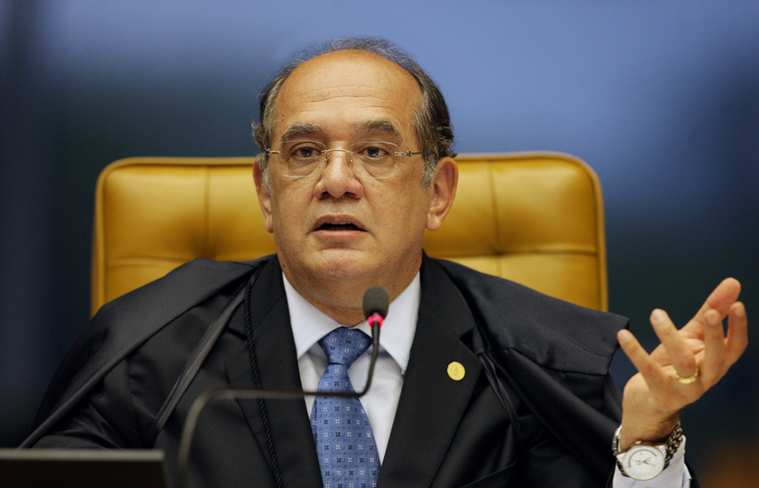 Gilmar Mendes autoriza abertura de processos contra PP e PMDB