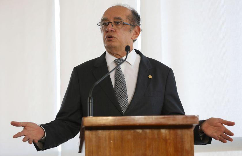 Gilmar Mendes destaca avanços tecnológicos da Justiça Eleitoral em Congresso Internacional de Direito Digital