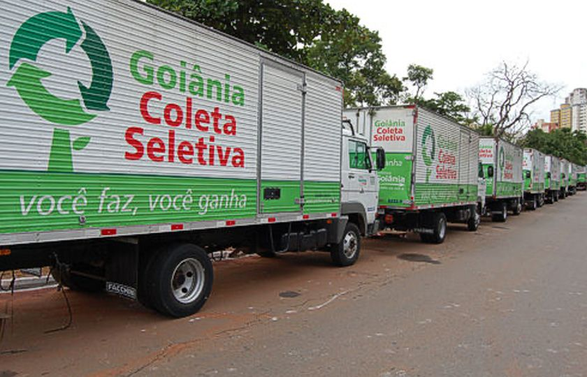 Goiânia discute Plano Municipal de Coleta Seletiva