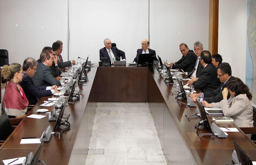Governo  Federal estabelece medidas para repasse de multas da repatriação aos estados