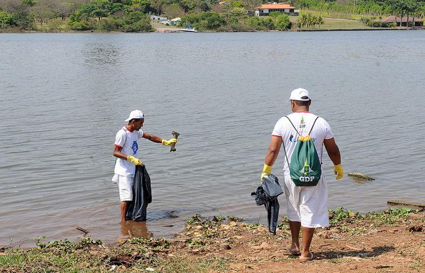 Governo lança programa para qualificar gestão ambiental nos municípios