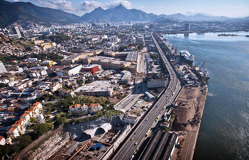 Governo quer mais participação privada em infraestrutura de estados e municípios