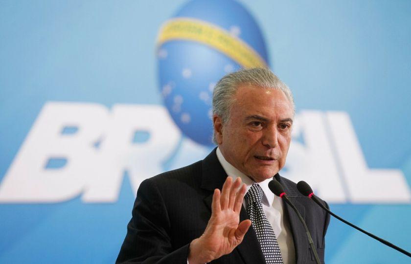 Governo Temer é aprovado por 5% e reprovado por 70%, diz Ibope