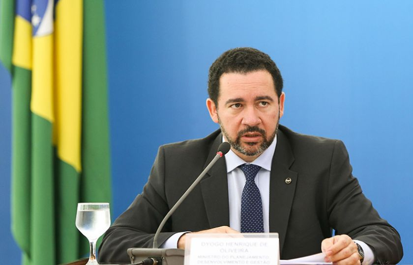 Governo vai priorizar conclusão de obras de infraestrutura de até R$ 10 milhões
