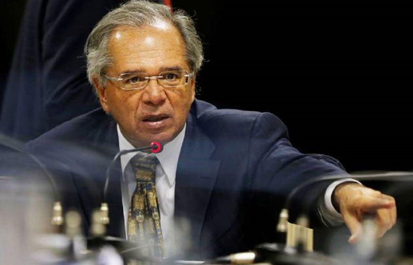 Guedes diz que prefere rejeitar reforma tributária a piorar o sistema