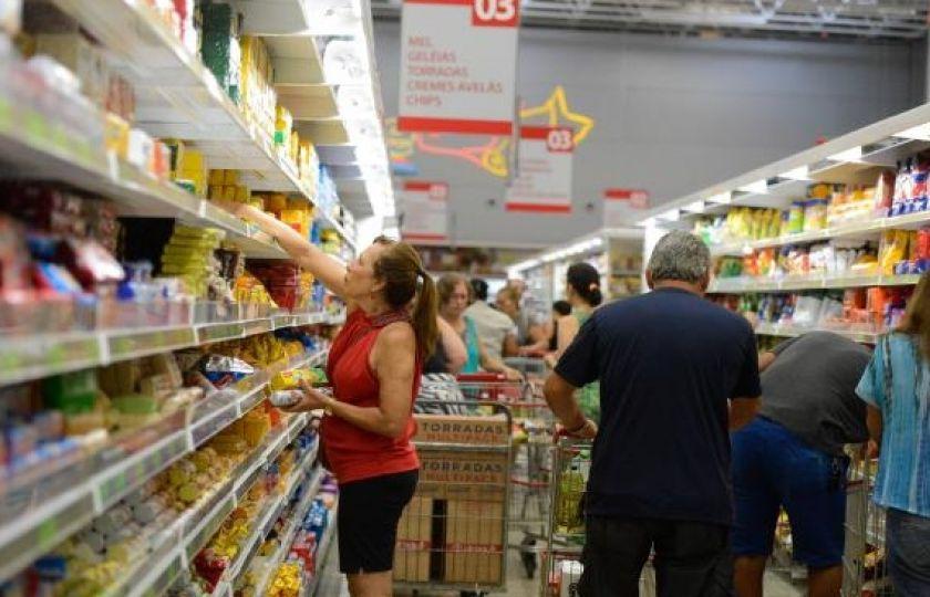 Inflação aumenta para 0,31%, mas é a mais baixa para maio desde 2007
