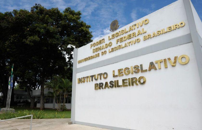 Instituto Legislativo Brasileiro oferece cursos a distância abertos a toda a população