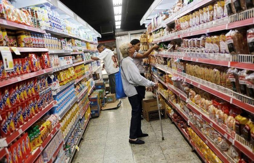 IPCA tem deflação de 0,23% em junho, a 1ª em 11 anos