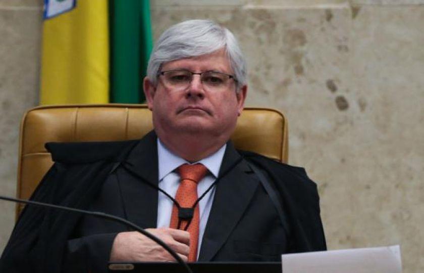 Janot pede ao Supremo urgência para definir novo relator da Lava Jato
