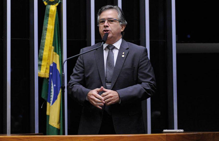 Presidente da Comissão contra Corrupção faz apelo