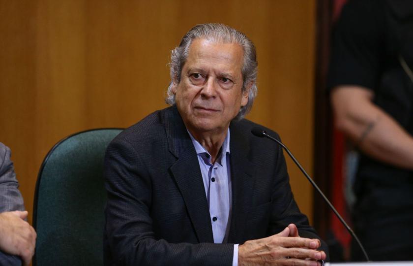 Lava Jato: MPF oferece nova denúncia contra José Dirceu