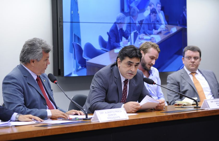 Lei Rouanet: relator quer aperfeiçoamento no texto para evitar fraudes