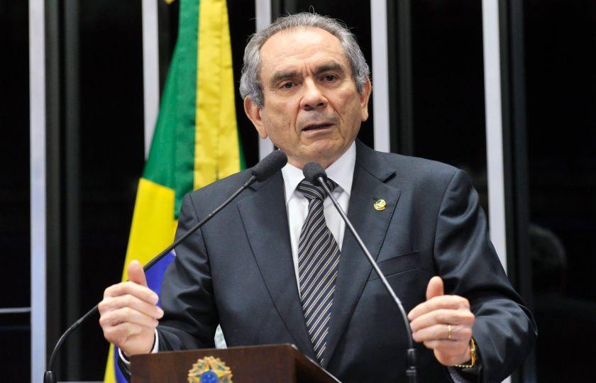 Lira propõe que julgamento de Dilma comece dia 25 e prossiga no fim de semana