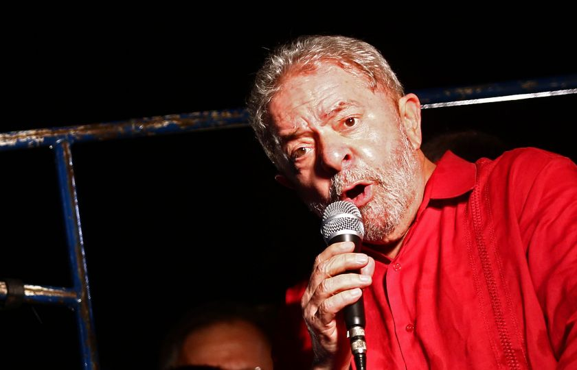 Lula e Marcelo Odebrecht são denunciados por corrupção em obras de Angola