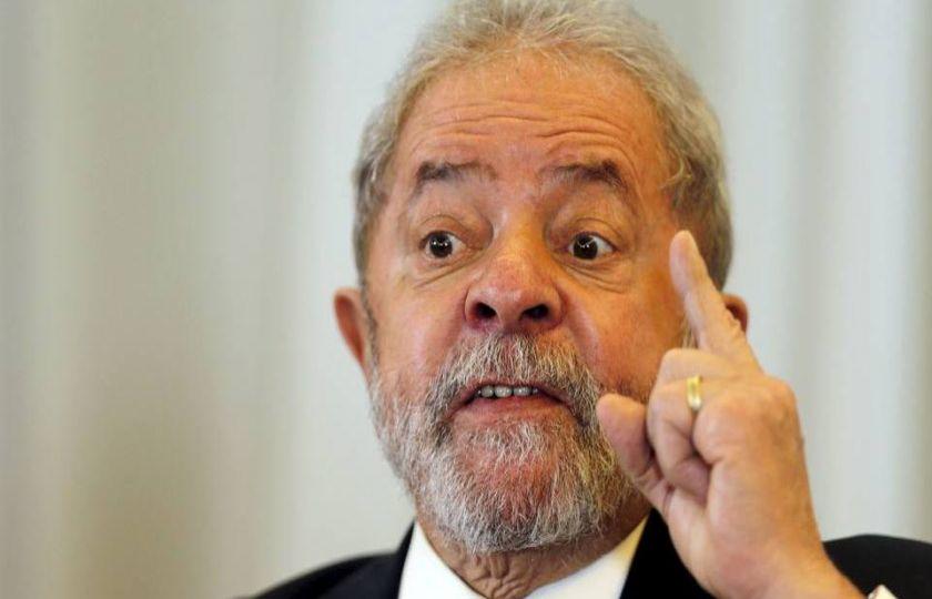 Lula: Moro confirmou sua parcialidade no processo