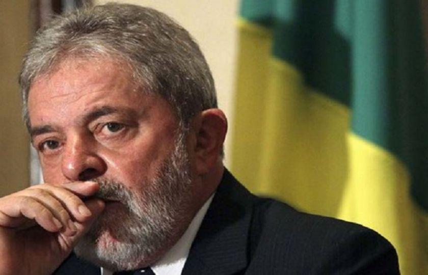 Lula pede à Justiça anulação de processo em que é réu por obstruir a Lava Jato