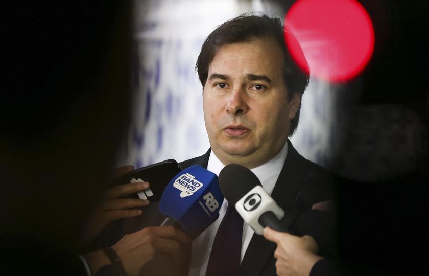 Maia: parcelamento de dívidas municipais vai ajudar retomada do investimento