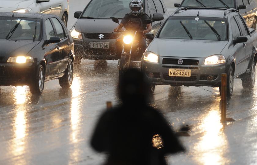 Maio Amarelo quer reduzir acidentes e vítimas de trânsito