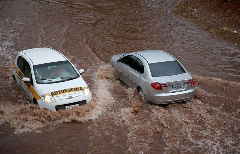 Mais 20 municípios são reconhecidos em situação de emergência