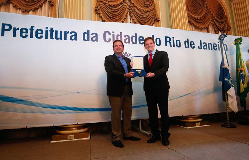 Marcelo Crivella quer ajuda de planos de saúde para atender pacientes do SUS