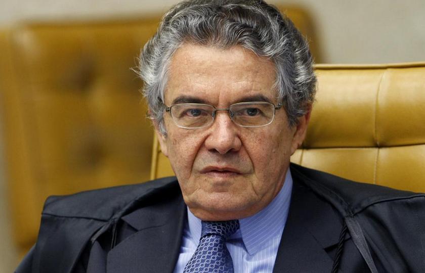 Marco Aurélio: é preciso apurar vazamento de delação de executivo da OAS