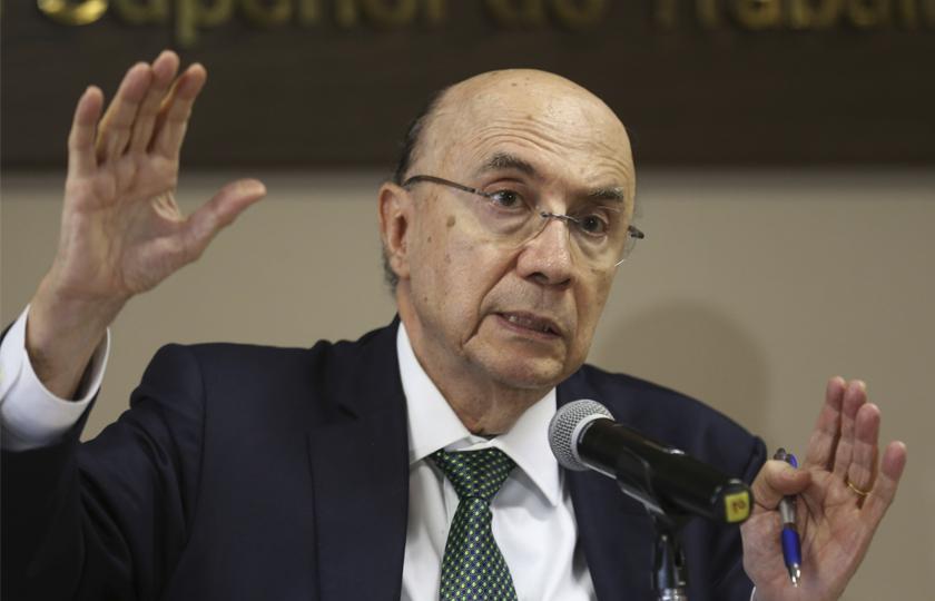 Meirelles defende reforma da Previdência como próxima etapa do ajuste fiscal
