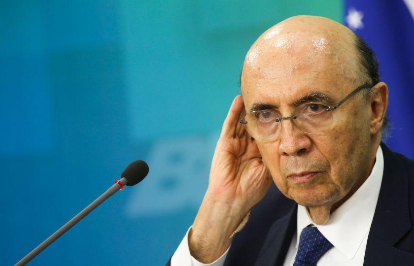 Meirelles nega recuo em renegociação da dívida dos estados