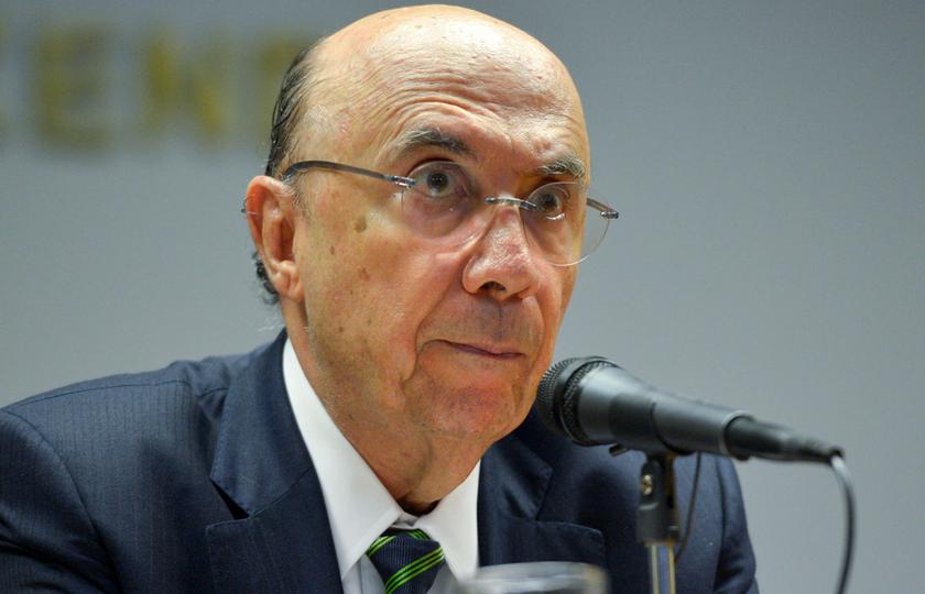 Meirelles pede teto de gastos e proibição de aumentos para negociar com estados