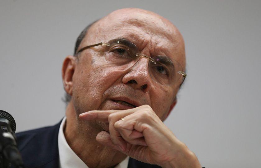 Meirelles prevê crescimento de 2,7% no último trimestre deste ano