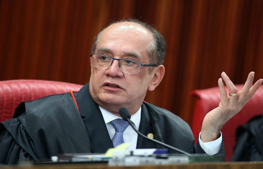 Mendes diz que julgamento da chapa Dilma-Temer pode ser concluído no 1° semestre