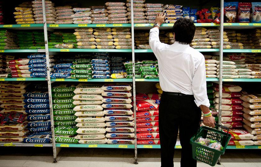 Mercado financeiro projeta inflação pouco acima do teto de 6,5% para 2016