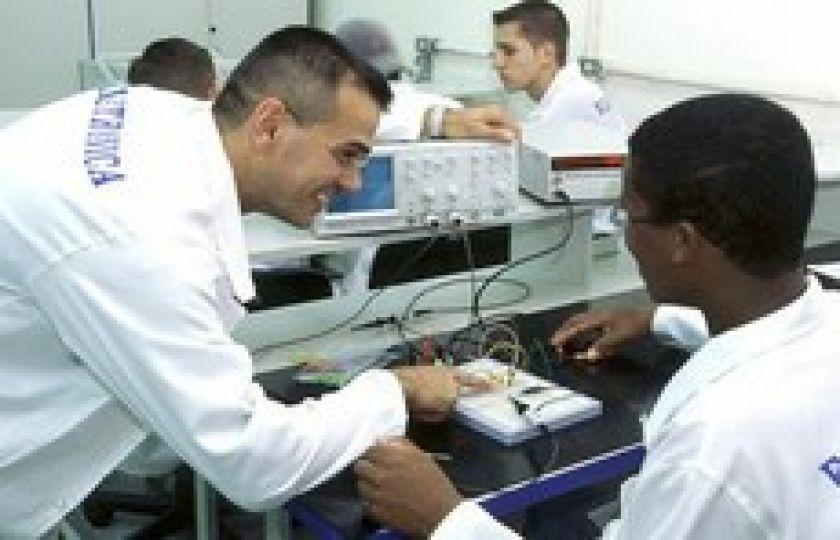 Ministério da Educação oferece 30 mil vagas para cursos técnicos