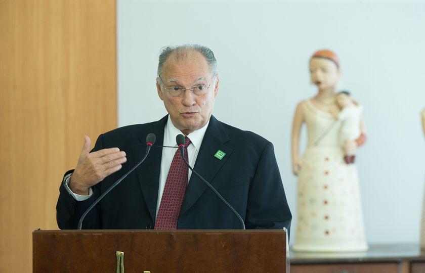 Ministério estima que cultura é responsável por 4% do PIB