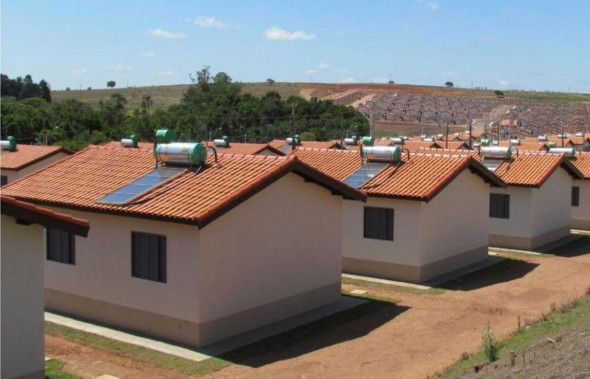 Ministério quer tirar obrigação de aquecimento solar no Minha Casa, Minha Vida
