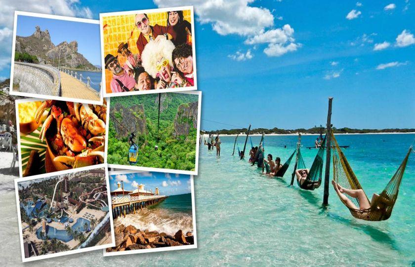 Ministério vai priorizar repasses a municípios do Mapa do Turismo