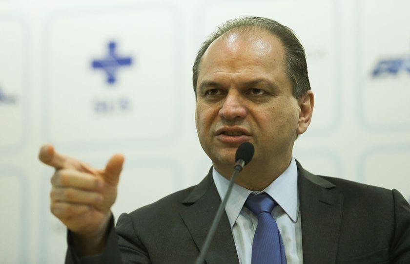 Ministro apresenta balanço na Câmara dos Deputados