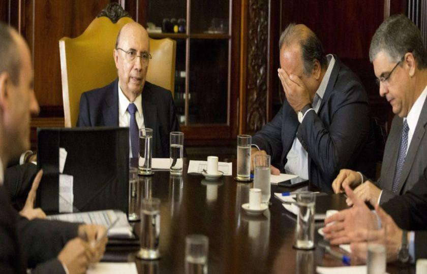Ministro da Fazenda anuncia acordo para recuperação fiscal do Rio de Janeiro